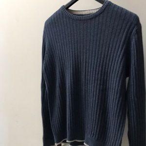 Levis Mens sweater size XL/L